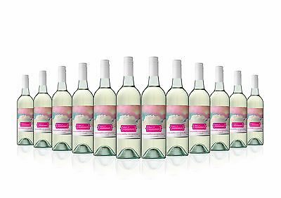 Days Of Summer Semilon Sauvigon Blanc (12x750ml) Free Shipping RRP $189