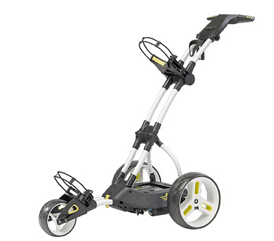 Motocaddy M1 PRO Buggy with Lithium