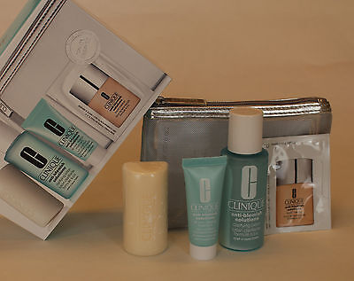 Clinique Anti-Blemish Solutions Kit