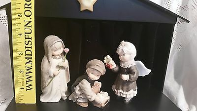 "Kim Anderson ""Christmas Pageant"" RARE New In Box"