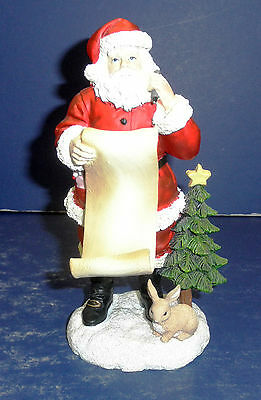 Pipka Santa's List-New in Box-#7131212- 108/9700- Limited Edition- 2012