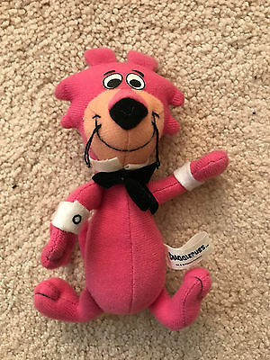 Snagglepuss Plush Toy from Dairy Queen 2000
