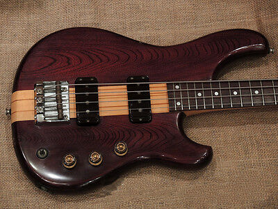 Ibanez Vintage Bass MC-824DS 1981 Free shipping
