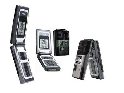 ☆ NOKIA 7200 ☆ Handy Dummy Attrappe ☆ Not real mobile phone! ☆