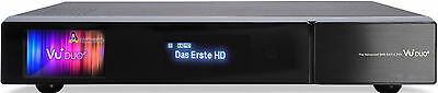 VU+ Plus Duo 2 With 1 x Twin DVB-S2 Tuner With 2 Year Warranty Built In WiFi