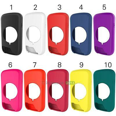 Soft Protective Silicone Rubber Case for Garmin Edge 1000 Cycling Computer Tool