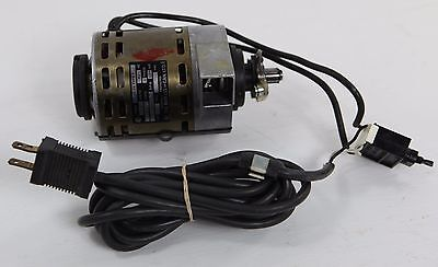IBM Selectric II Business Typewriter Main Motor Cord Switch Assembly C26 Type T