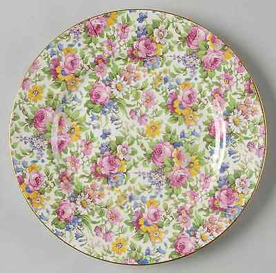 Royal Winton SUMMERTIME Salad Plate 9899855