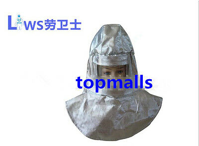 Thermal Radiation 1000 Degree Anti-high-temperature Cap