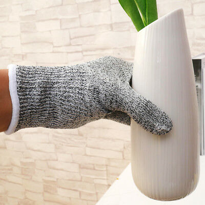 Hot Sale Safety Cut Proof Stab Resistant Stainless Metal Mesh Butcher Gloves