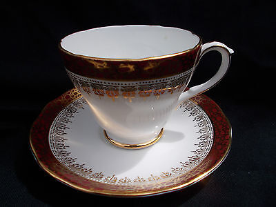 Duchess WINCHESTER Teacup and Saucer