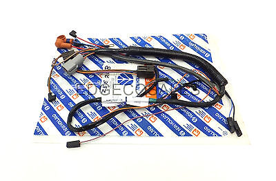 "New Holland ""C & D Series TLB"" Tractor Front Wiring Harness / Loom - 83983703"