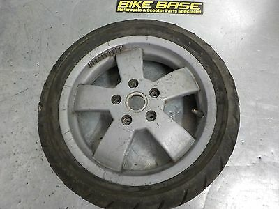 Piaggio Vespa Gts 125 2006 Rear Wheel 120-70-12