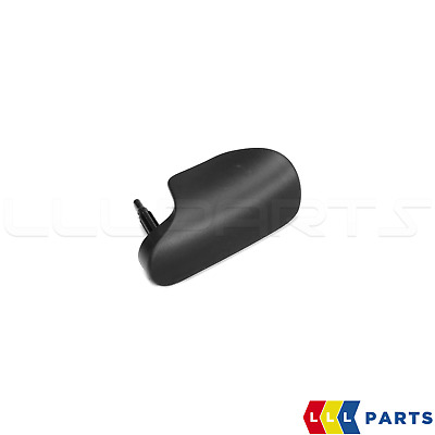 New Genuine Audi Tt Mk2 07-14 Black Bonnet Release Handle Rhd 8J2823533C 4Pk