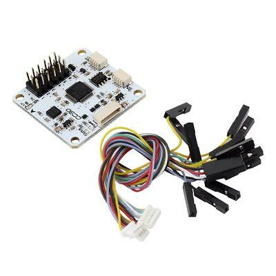 New OpenPilot CC3D Flight Controller Staight Pin STM32 32-bit Flexiport CU