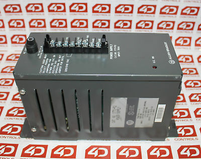 Allen Bradley 1771-P2 POWER SUPPLY 1/.5AMP 120/220V 50/60HZ - Series A - Used