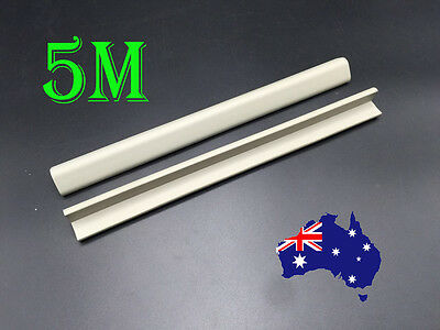 5M Rubber Foam Soft Child Baby Safety Protector Protection of Table Edge Guard