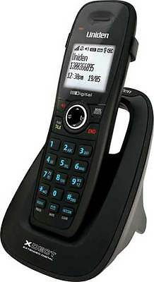 UNIDEN 8015 XDECT Extended Long Range DIGITAL Cordless Phone HOME OR OFFICE