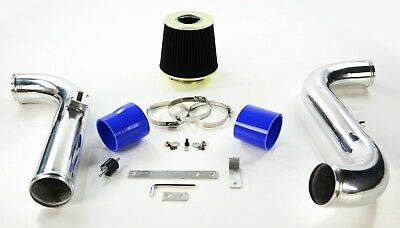 Cone Air Filter Induction Intake Kit Golf GTI R mk5 mk6 2.0 TFSI Edition 30 35