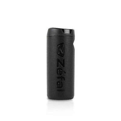 Zefal Z Box Bicycle Tool Bottle - Carry Tools in your Bottle Cage - Med or Large