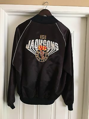 MINT Michael Jackson 1984 Pepsi World Tour Jacket - Medium