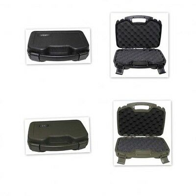 Pistols Suitcase Plastic Transport case Hunting Weapon Gun cases Large New