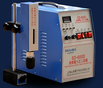Efficient fast drilling machine  recision wire removal machine   220V