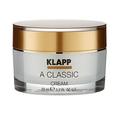 KLAPP A CLASSIC CREAM 50 ml - Neu