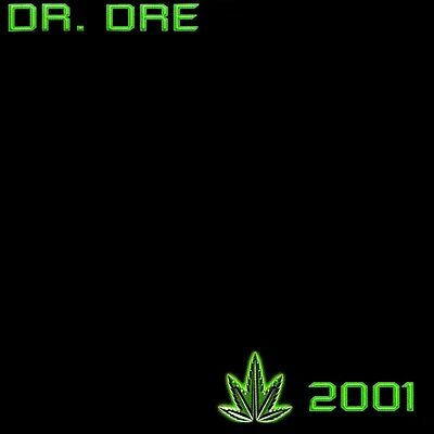 Dr Dre - 2001 - 2 x 180gram Vinyl LP & Download *NEW & SEALED*