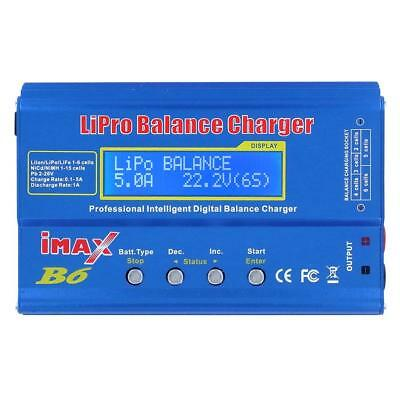 IMAX B6 Mini Balance Charger/Discharger For RC Quadcopter Battery Charging
