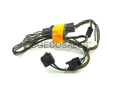 """New Holland """"TM Series"""" Tractor Cab Heater Wiring Harness / Loom - 81870365"""