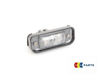 New Genuine Mercedes Mb S Class W220 License Plate Light A2208200356