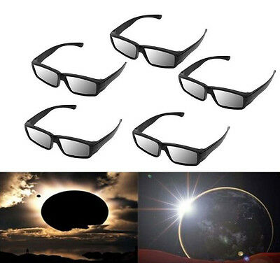 Universe Hot Sale Solar Eclipse Glasses Protect Eyes Astronomical Viewing