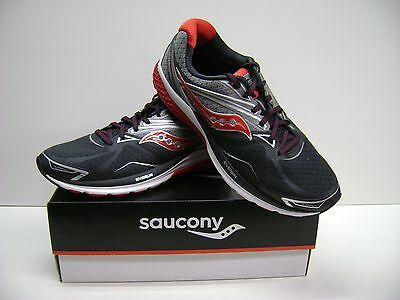Saucony Ride 9 Men's Running Shoes Size 10 NEW