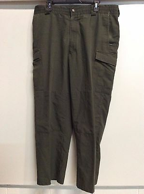 0a89445be9 Men's Blauer LEO Tactical Swat OD Green Police 8830 40 R Law Enforcement  Pants
