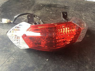 peugeot scooter, Tweet 125, rear light assembly, used