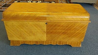 1951 Vintage Lane Cedar Chest.  Over 65 years old.