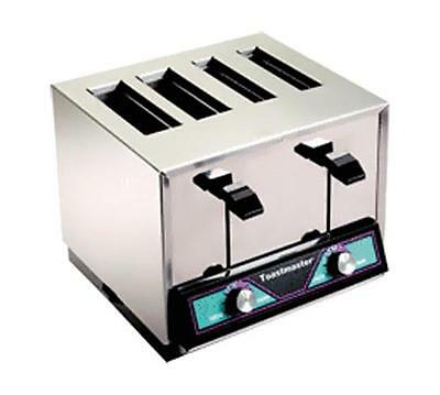 Toastmaster BTW24 4 Slice Commercial Pop-Up Toaster, Bagel/English Muffin