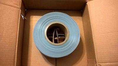 """ZMK12 Belden 9L28050 Flat Ribbon Cable 50 Conductor 28AWG .050"""" Pitch 69+ Ft"""