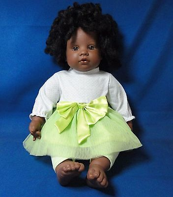 Adora Baby African American Doll