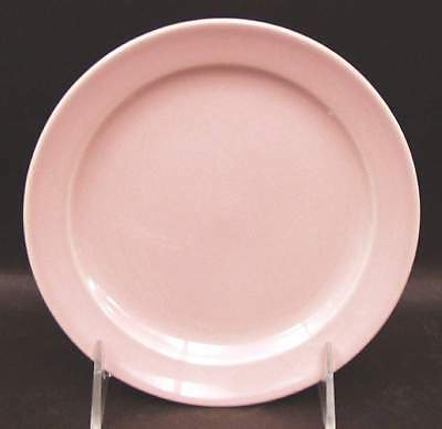 Taylor, Smith & Taylor LURAY PASTELS PINK Bread & Butter Plate 727719