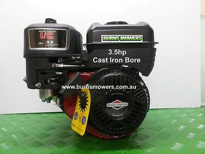 "Briggs & Stratton Engine 3.5hp Horizontal 3/4"" Shaft"