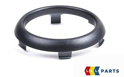 Mini New Genuine R52 R50 R53 Cooper Rear Drink Cup Holder Anthracite Black Ring