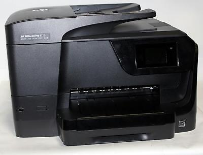 Hp Officejet Pro 8710 All In One Printer M9l66ab1h For Parts