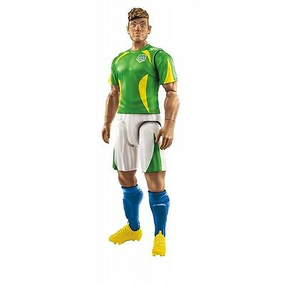 FC Elite Footballer Neymar JR 12 Inch Action Figure