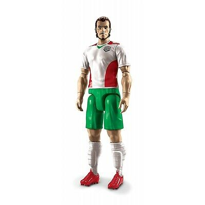 FC Elite Footballer Gareth Bale 12 Inch Action Figure