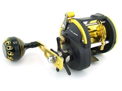 SAMBO STC30 Overhead Game Jigging Boat Trolling Fishing Reel Tuna