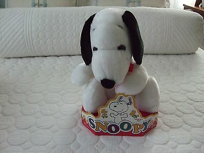 VINTAGE SNOOPY (Purchased Many Years Ago)