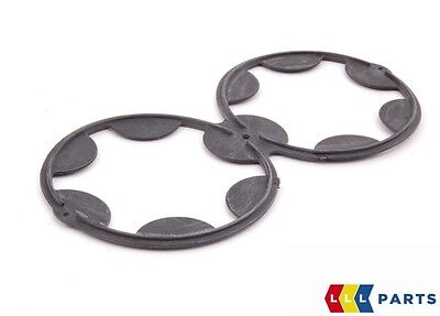 New Genuine Mini R50 R52 R53 Center Console Drink Ring Holder Insert Set 7039243