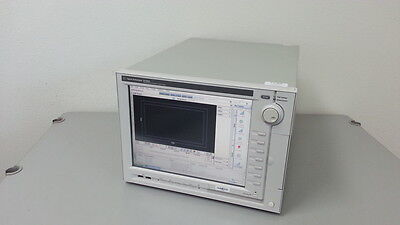 Keysight/Agilent B1505A Power Device Analyzer / Curve Tracer With Options